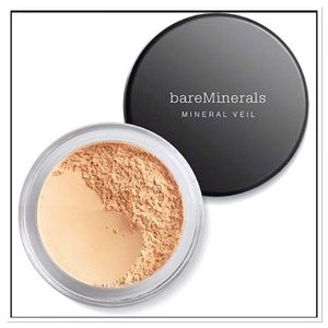 NWT Bareminerals original mineral veil-travel